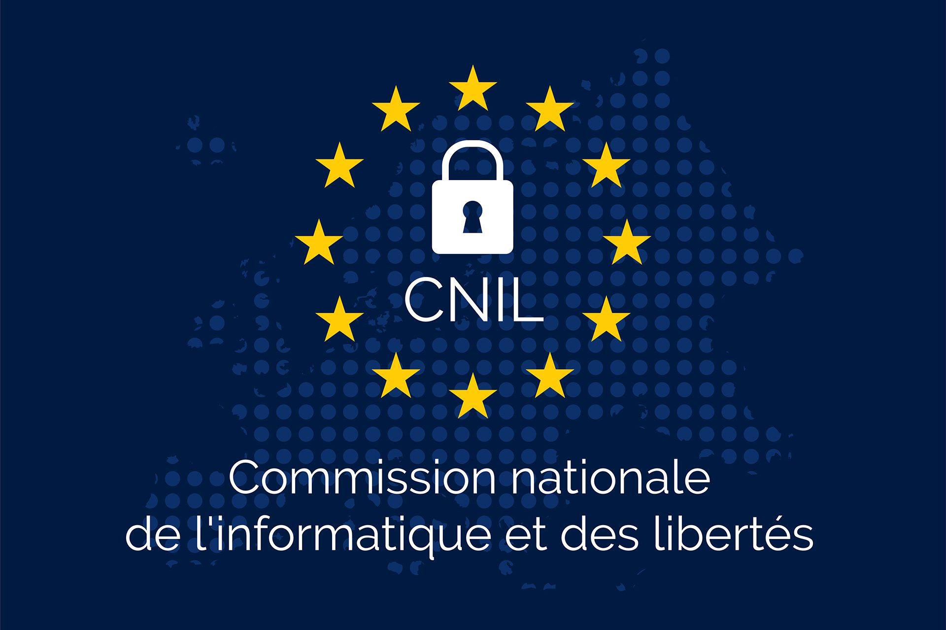 CNIL - Franska motsvarigheten till datainspektionen