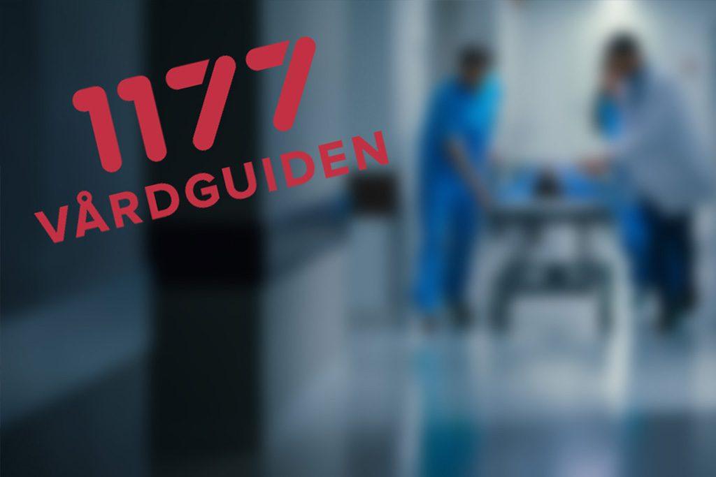 1177 vårdguiden - undvik misstagen