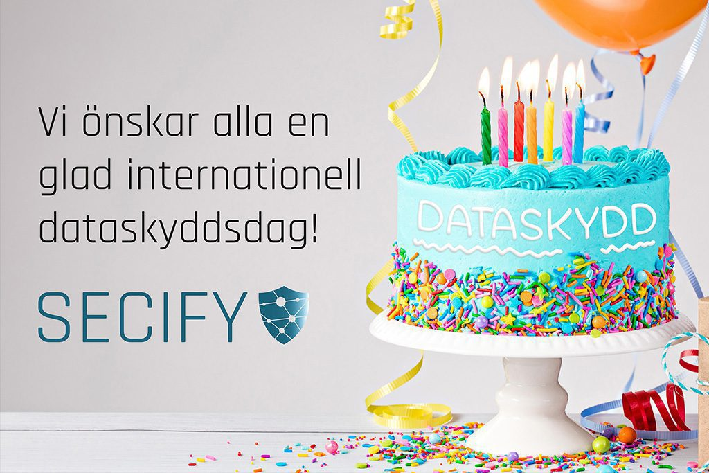 Glad internationell dataskyddsdag!