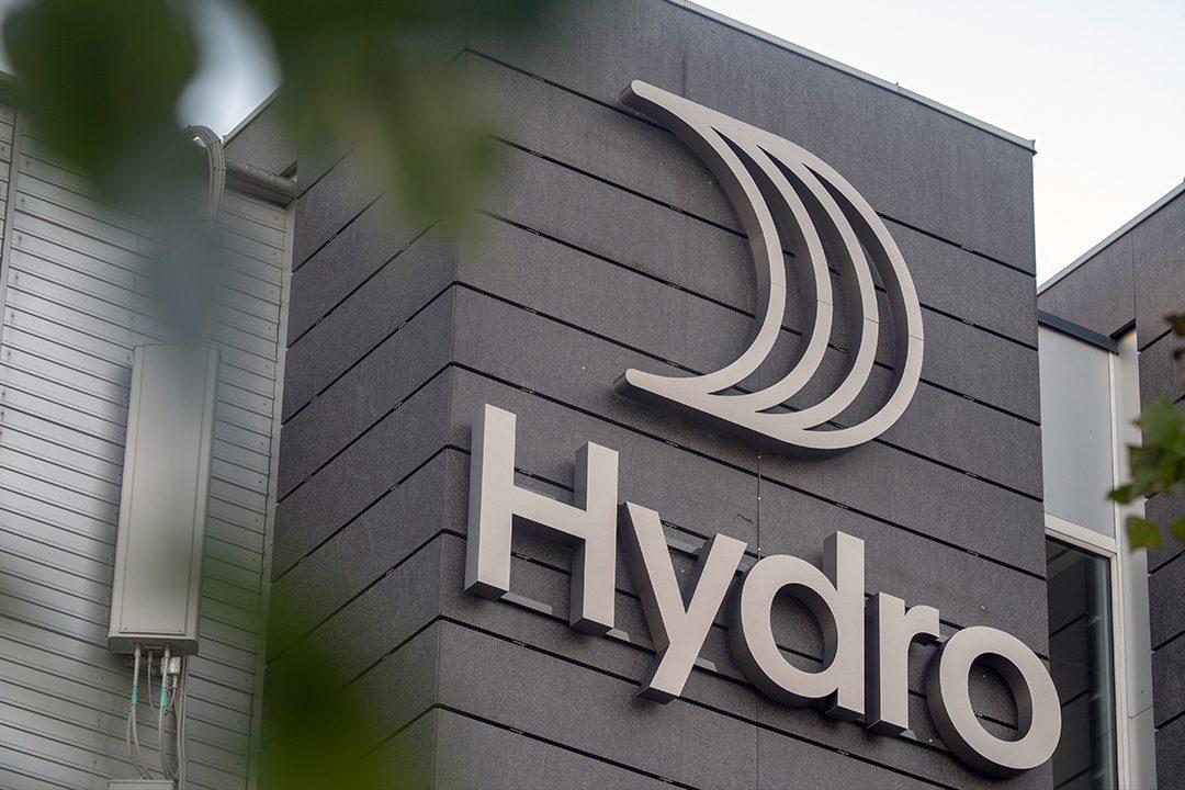 Norsk Hydro utsatt för krypto-ransomware
