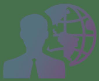 GDPR dataskyddsförordningen - symbol