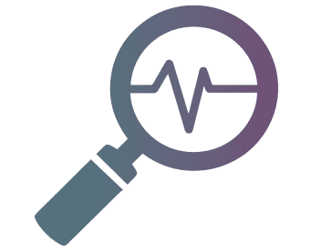 Risk- och sårbarhetsanalys - Symbol