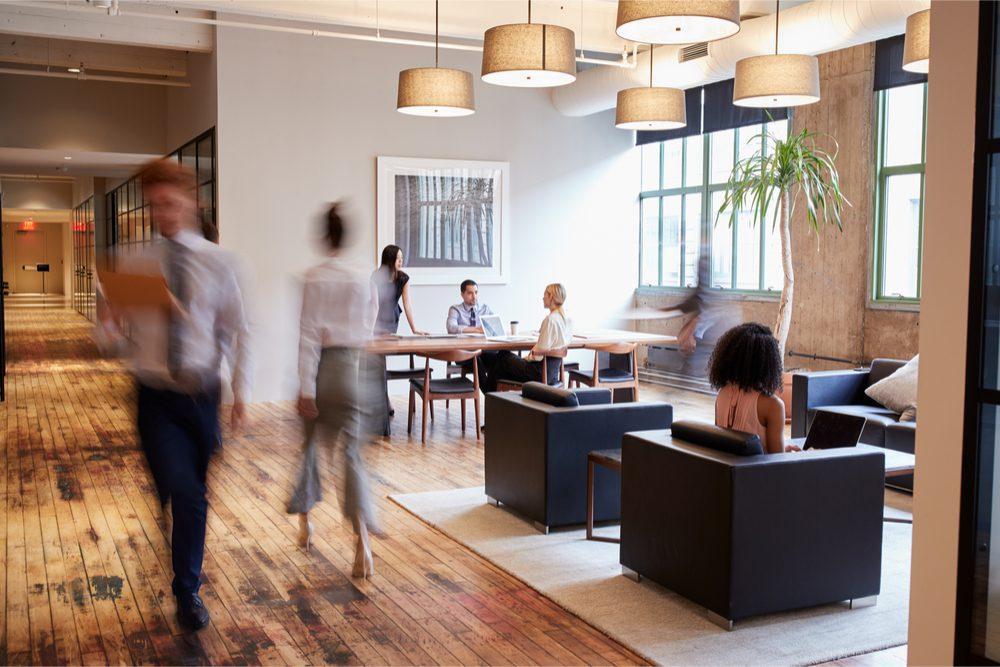 Företagslokaler