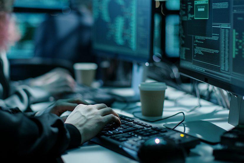 Secify IT-säkerhetsutbildning