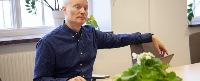 Mikael Pettersson Secify