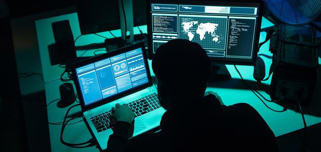 Lösenordsövervakning